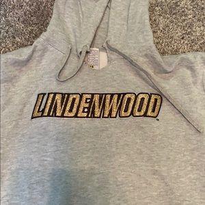Lindenwood University hoodie